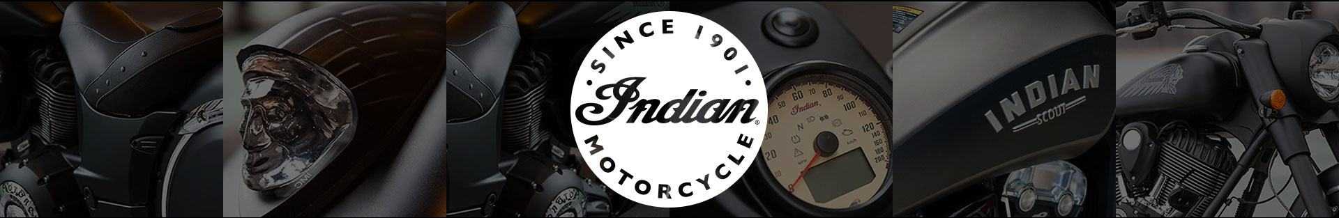 Indian Motorcycles sold at Elkhart Indian Motorcycle in Elkhart, IN